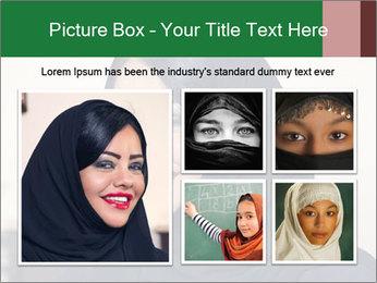 0000072632 PowerPoint Templates - Slide 19