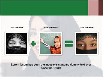 0000072632 PowerPoint Templates - Slide 22