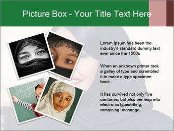 0000072632 PowerPoint Templates - Slide 23