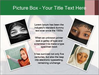 0000072632 PowerPoint Templates - Slide 24