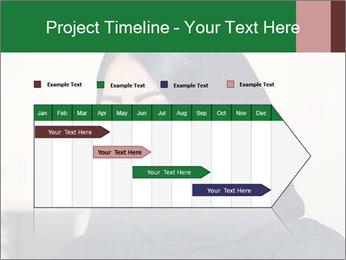 0000072632 PowerPoint Templates - Slide 25