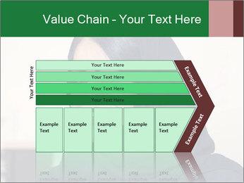 0000072632 PowerPoint Templates - Slide 27