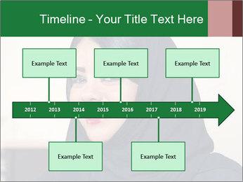 0000072632 PowerPoint Templates - Slide 28