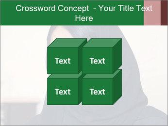 0000072632 PowerPoint Templates - Slide 39