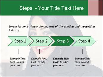 0000072632 PowerPoint Templates - Slide 4