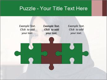 0000072632 PowerPoint Templates - Slide 42