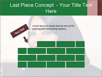 0000072632 PowerPoint Templates - Slide 46