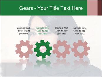 0000072632 PowerPoint Templates - Slide 48