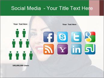 0000072632 PowerPoint Templates - Slide 5