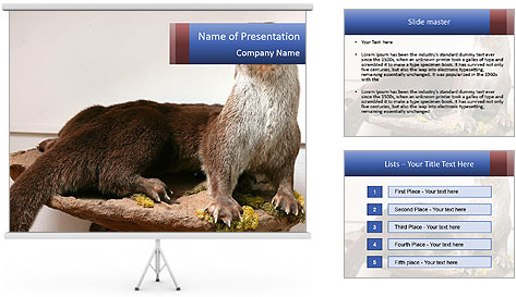 0000072634 PowerPoint Template