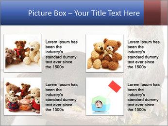 0000072634 PowerPoint Template - Slide 14