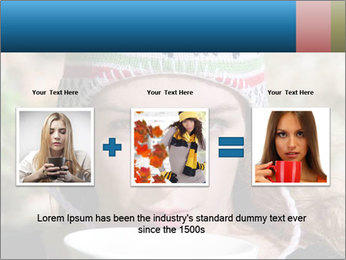 0000072636 PowerPoint Template - Slide 22