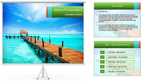 0000072640 PowerPoint Template
