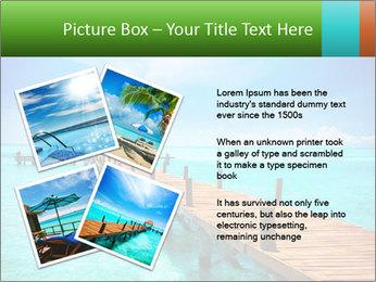 0000072640 PowerPoint Templates - Slide 23