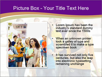 0000072641 PowerPoint Templates - Slide 13