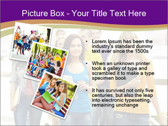 0000072641 PowerPoint Templates - Slide 17