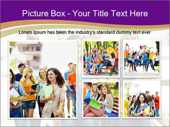 0000072641 PowerPoint Templates - Slide 19