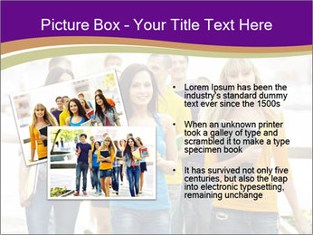 0000072641 PowerPoint Templates - Slide 20