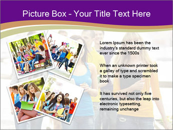 0000072641 PowerPoint Templates - Slide 23