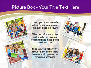 0000072641 PowerPoint Templates - Slide 24