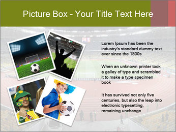 0000072642 PowerPoint Template - Slide 23