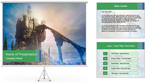 0000072643 PowerPoint Template