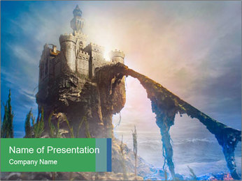 0000072643 PowerPoint Template - Slide 1