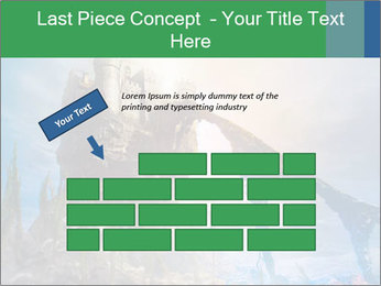 0000072643 PowerPoint Templates - Slide 46