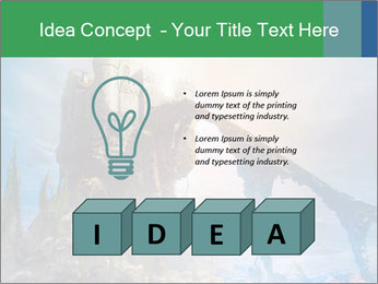 0000072643 PowerPoint Template - Slide 80