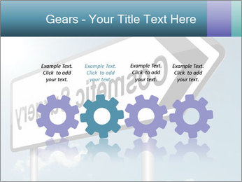 0000072644 PowerPoint Templates - Slide 48