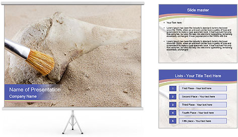 0000072645 PowerPoint Template