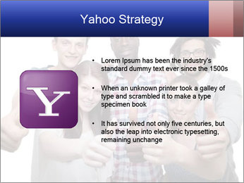 0000072646 PowerPoint Templates - Slide 11