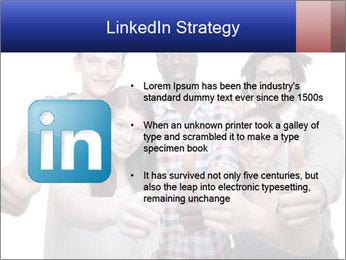 0000072646 PowerPoint Templates - Slide 12