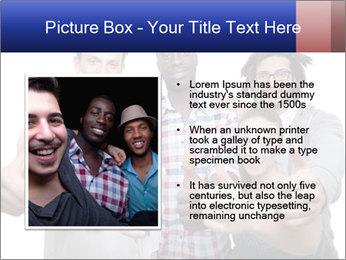 0000072646 PowerPoint Templates - Slide 13