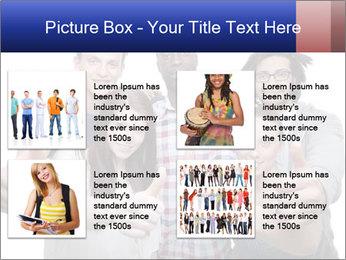 0000072646 PowerPoint Templates - Slide 14