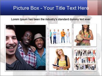 0000072646 PowerPoint Templates - Slide 19