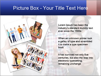 0000072646 PowerPoint Templates - Slide 23