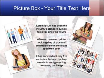 0000072646 PowerPoint Templates - Slide 24