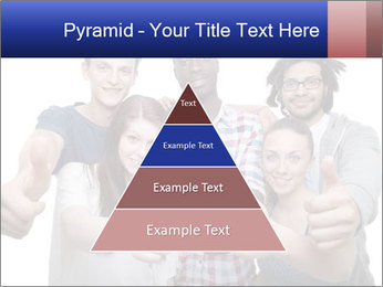 0000072646 PowerPoint Templates - Slide 30