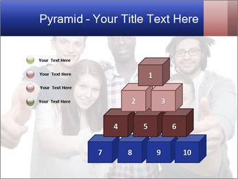 0000072646 PowerPoint Templates - Slide 31
