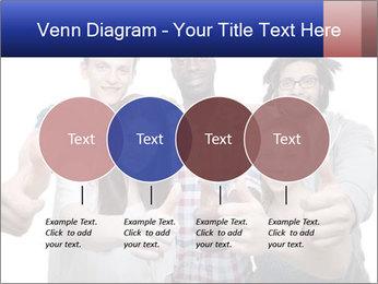 0000072646 PowerPoint Templates - Slide 32