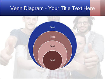 0000072646 PowerPoint Templates - Slide 34