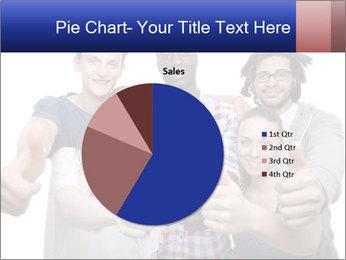 0000072646 PowerPoint Templates - Slide 36
