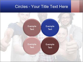 0000072646 PowerPoint Templates - Slide 38