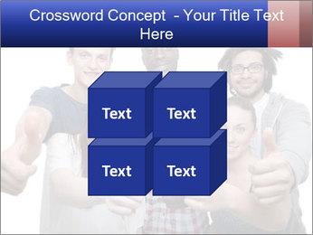 0000072646 PowerPoint Templates - Slide 39
