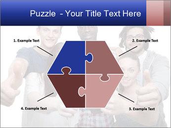 0000072646 PowerPoint Templates - Slide 40