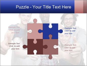 0000072646 PowerPoint Templates - Slide 43