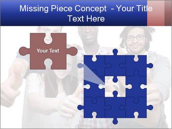 0000072646 PowerPoint Templates - Slide 45