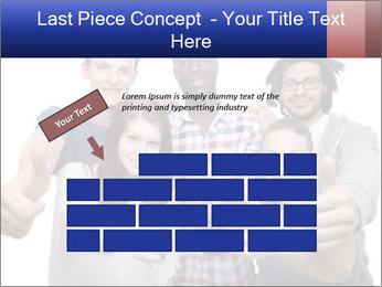 0000072646 PowerPoint Templates - Slide 46