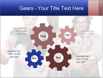 0000072646 PowerPoint Templates - Slide 47
